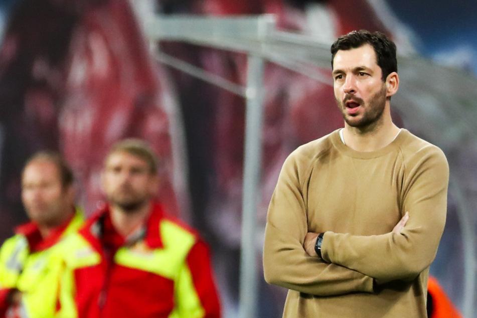 Ex-Bundesliga-Coach Sandro Schwarz löst Vertrag in Mainz auf! Neuer Job im Ausland