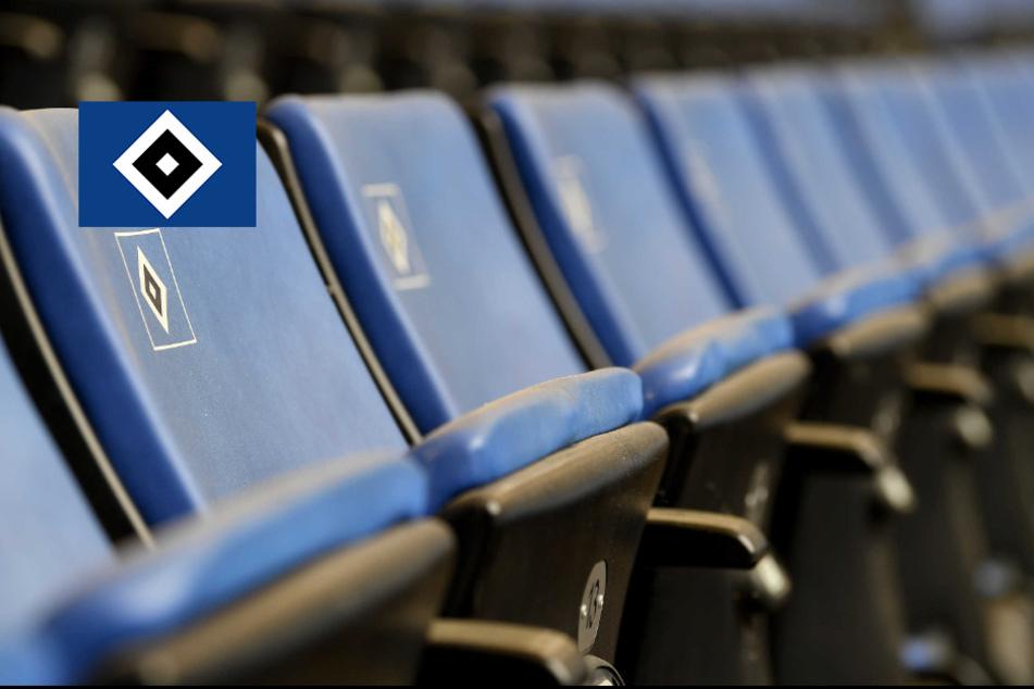 HSV im Heimspiel gegen Aue ohne Zuschauer?