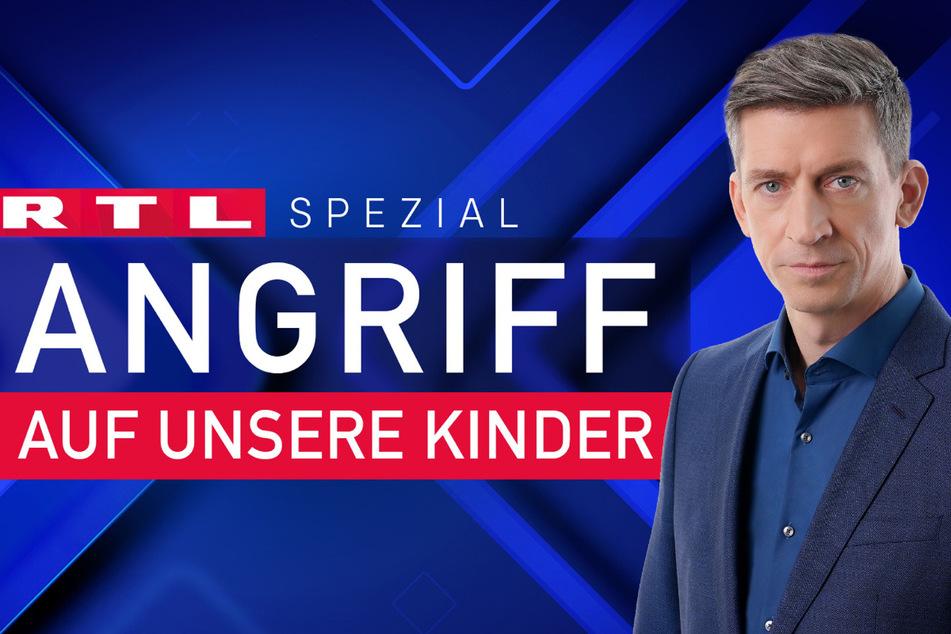 Steffen Hallaschka (49) moderierte die Sendung, die am 8. März 2021 zur Prime-Time ausgestrahlt wurde.