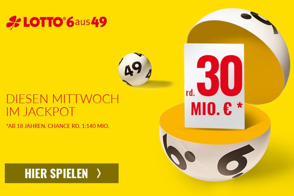 Was Ist Im Lotto Jackpot