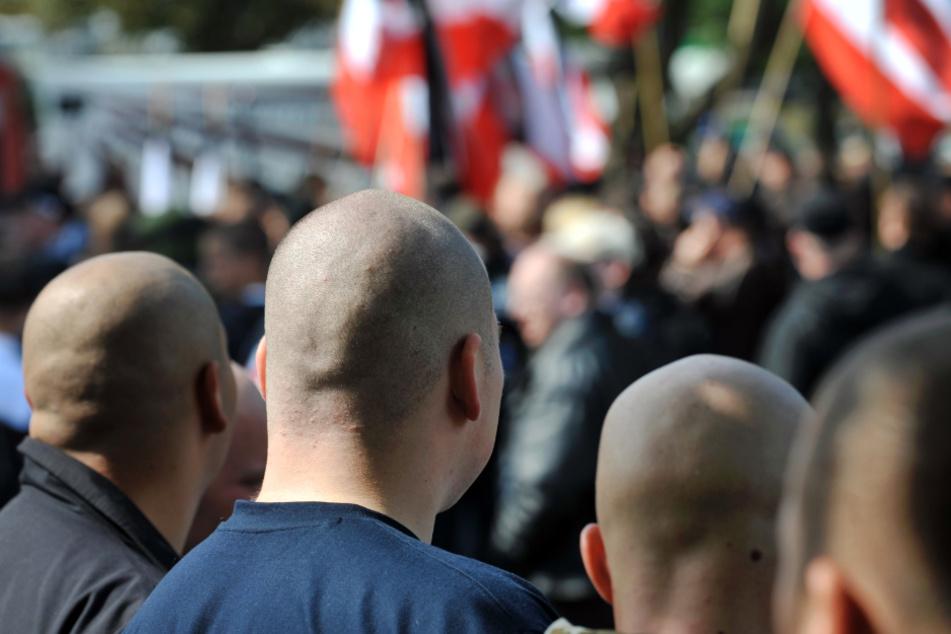 "Anschlag geplant? Schwere Vorwürfe gegen rechtsradikalen ""Feuerkrieger"""