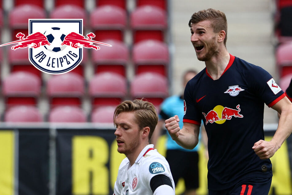 Nach 8:0-Gala: RB Leipzig fertigt Mainz auch im Rückspiel eiskalt ab