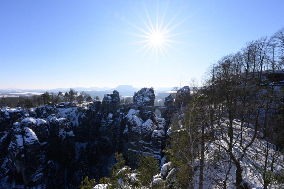 Landkreis Sächsische Schweiz/Osterzgebirge verkündet Ende der Ausgangssperre