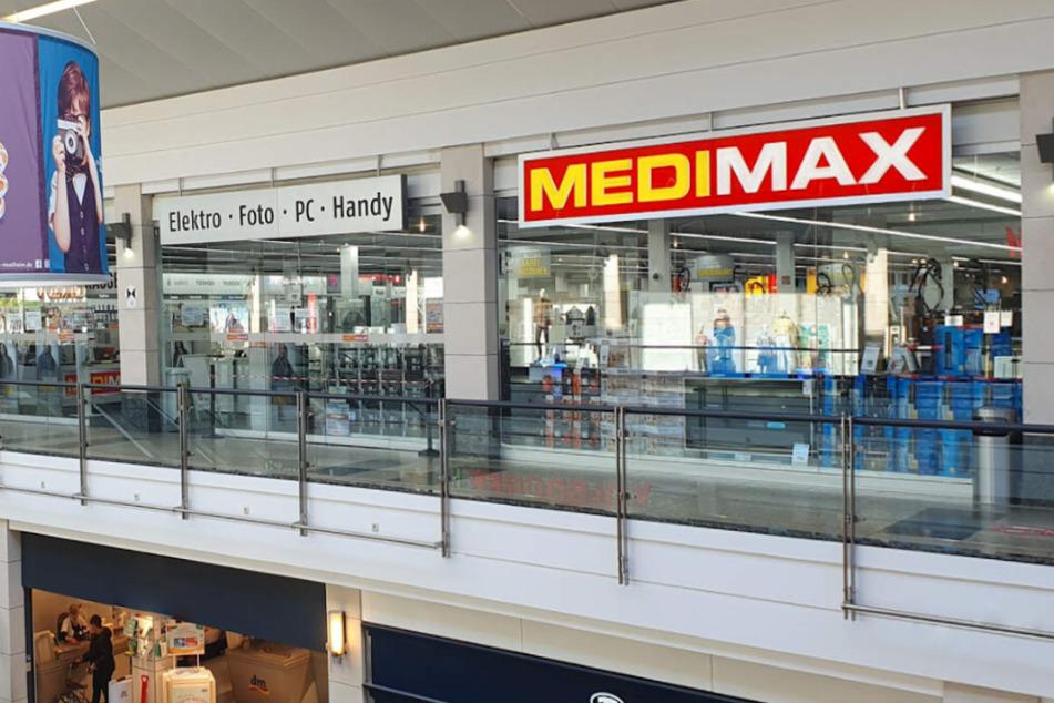 MEDIMAX muss schließen! Ab Dienstag (18.5.) gibt's Technik bis zu 65% günstiger!