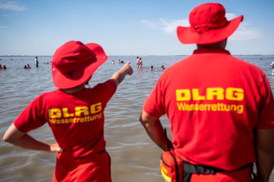 Bisher 41 Badetote in Niedersachsen: Nord- und Ostsee relativ sicher