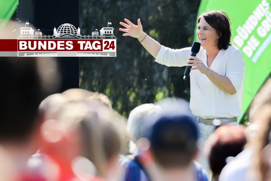 Kurz und knackig erklärt: Das Wahlprogramm der Grünen