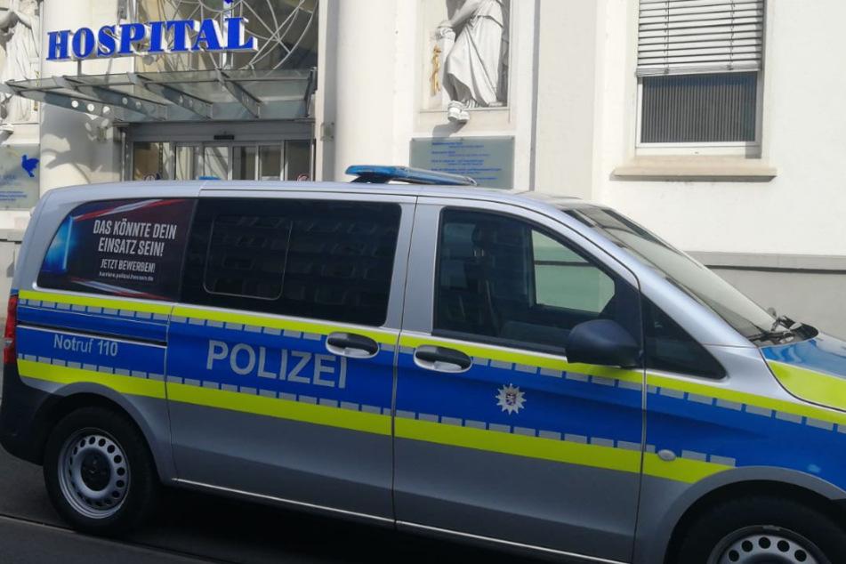 Auf Ehestreit folgen Messerstiche in Frankfurter Krankenhaus: So geht es den Opfern