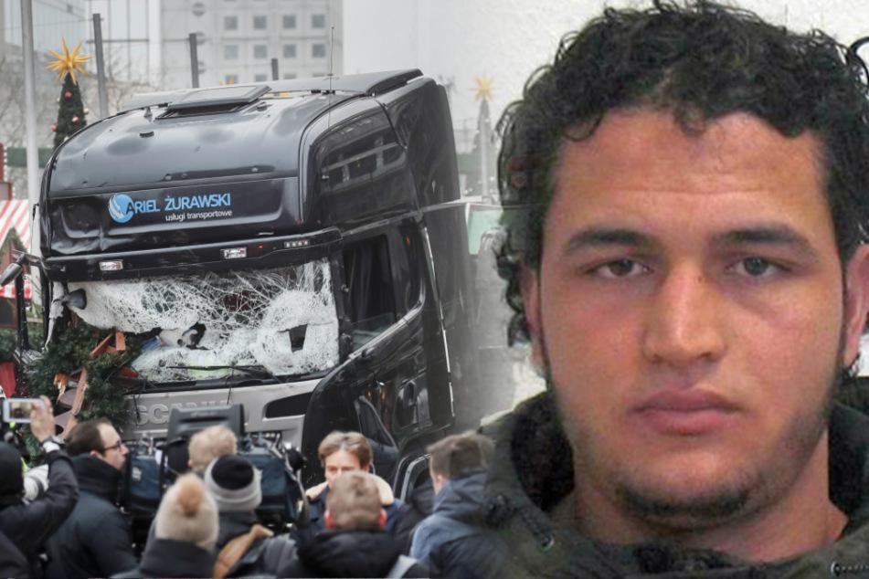 Berlin: Terroranschlag auf dem Breitscheidplatz: Amiri-Untersuchungen vor dem Ende!