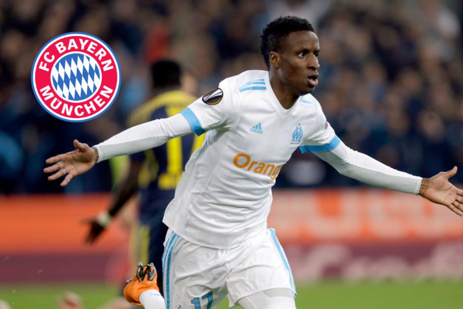 Fix! FC Bayern holt Bouna Sarr - Cuisance wird ausgeliehen