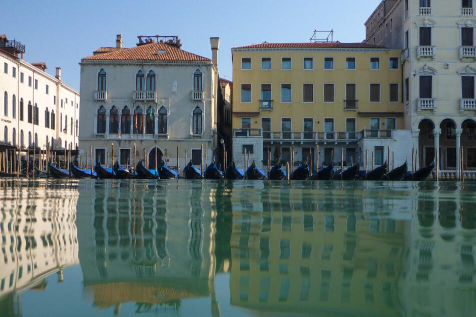 """Hilferuf von Venedigs Bürgermeister: """"Jedem, der sich in den kommenden Monaten bewegen kann"""""""
