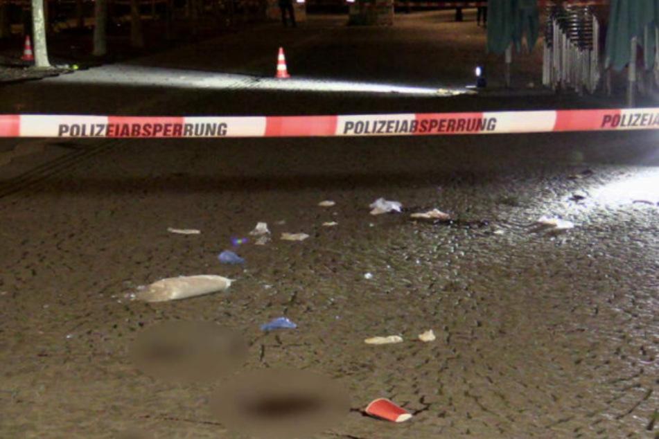 Tätersuche nach Schlägerei mit 19-jährigem Schwerverletzen in Düsseldorf dauert an
