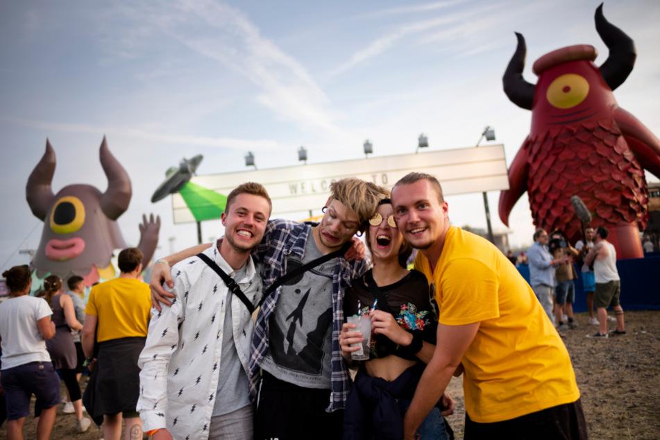 """Leipzig: """"Behaltet Eure Tickets!"""": Highfield bittet nach Absage um Hilfe"""
