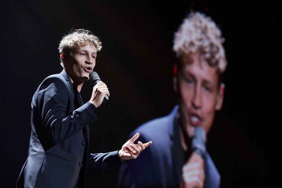 Tim Bendzko (35) singt am kommenden Samstag in der Leipziger Arena.