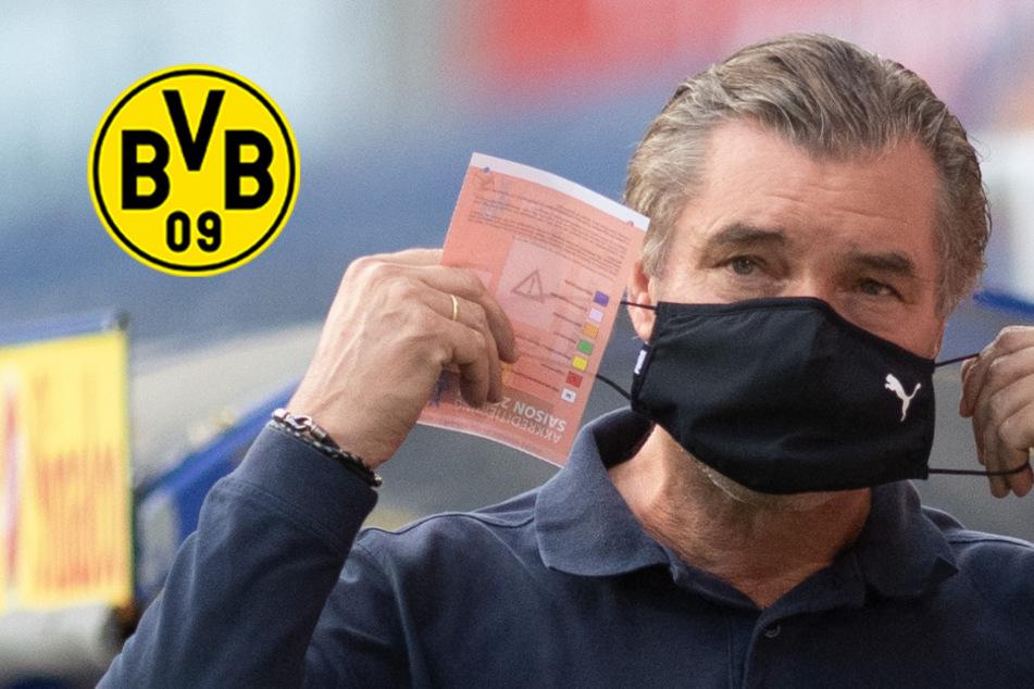 BVB kurz vor Verpflichtung von PSG-Verteidiger! Paris erneut großer Verlierer?