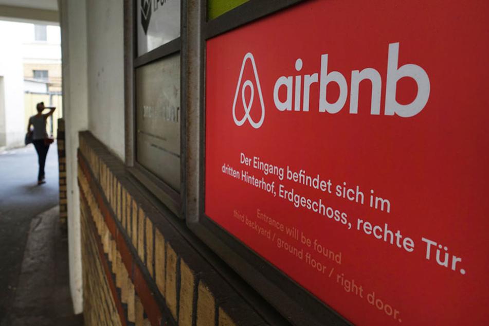 Die Mitarbeiter von Airbnb in Berlin werden sich über das neue Gesetz freuen.