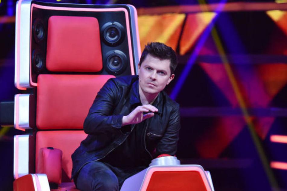 """Paddy Kelly (40) bei TVOG und bald auch bei """"Sing mein Song"""" (VOX)"""