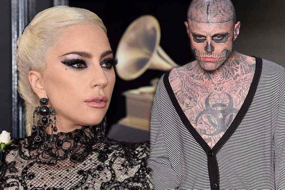 Nach Tod von Zombie Boy: Jetzt entschuldigt sich Lady Gaga