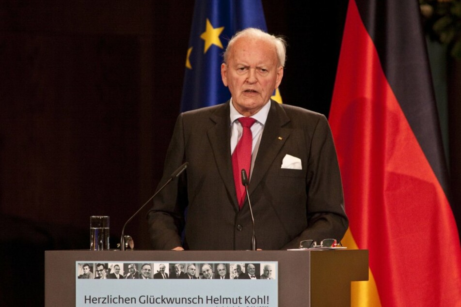 Ex-Bundespräsident Roman Herzog.