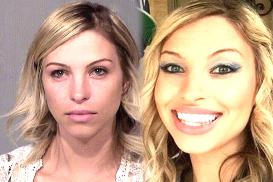 Brittany Zamora (27) hatte ein Verhältnis mit einem Minderjährigen und scheinbar alle wussten es.