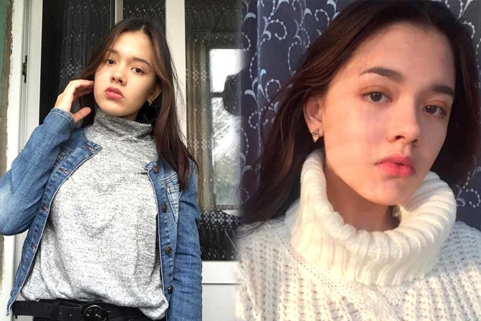 Ein Foto mit ihrem Handy bezahlte Karina Baymukhambetova (15) mit dem Leben.