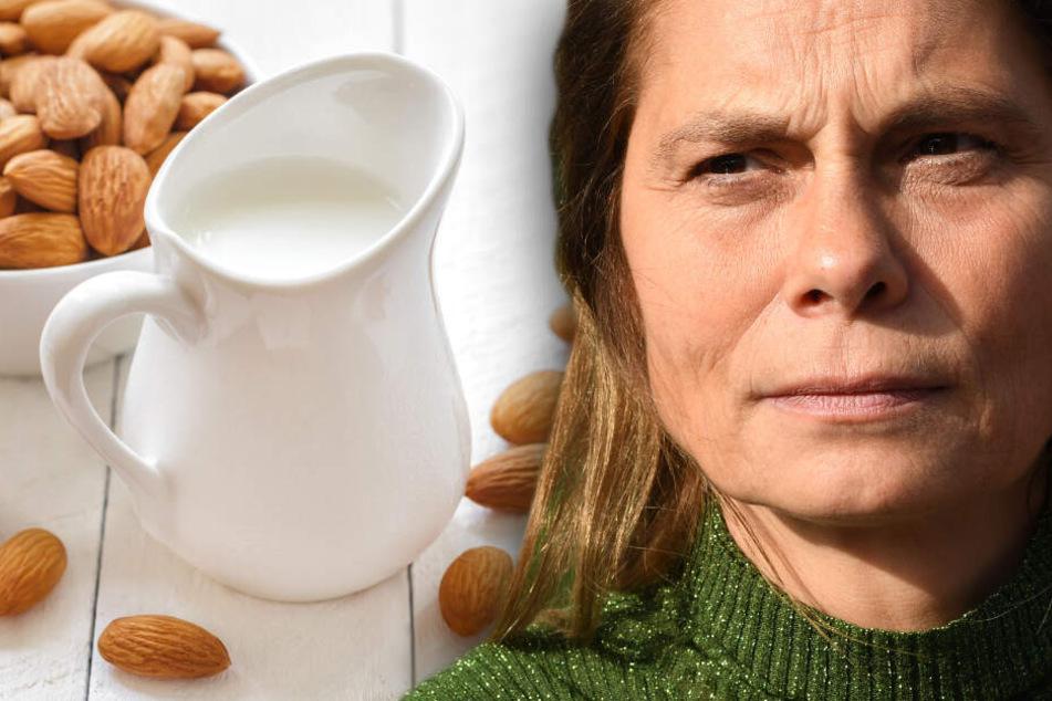 Mandelmilch-Eklat: Veganer zerreißen Star-Köchin, sie versucht, sich zu erklären