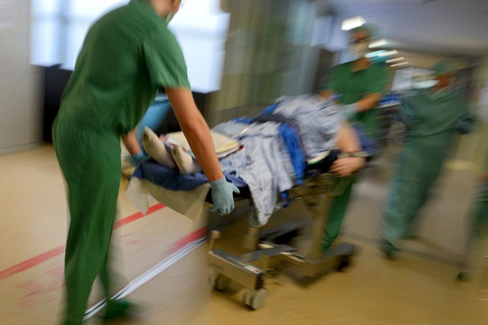 Ein Patient wurde mehrfach operiert, obwohl er einfach nur sterben wollte.