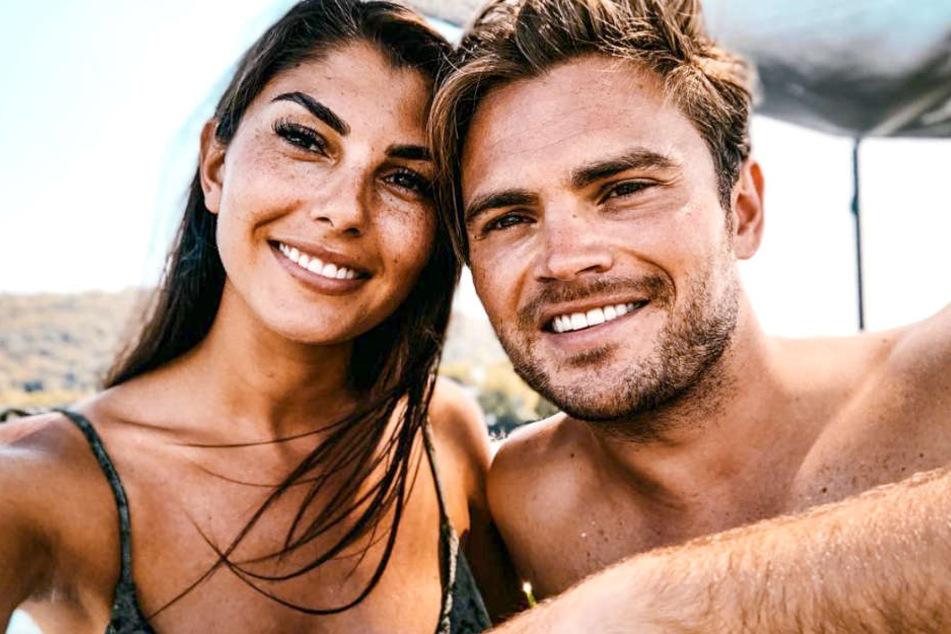 Johannes Haller Bachelor In Paradise 2