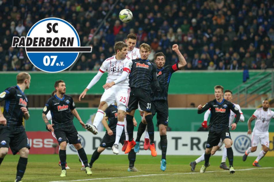 Pokal-Sensation bleibt aus! Bayern sind eine Nummer zu groß für SCP