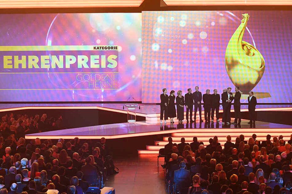 Der Medienpreis wird 2017 zum 23. Mal vergeben.