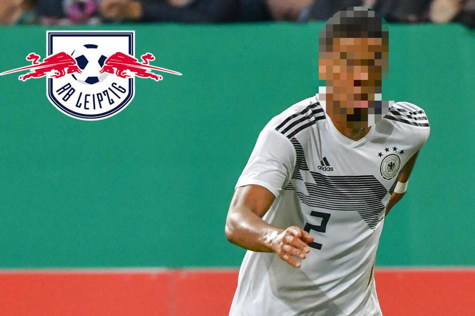 Schnappt sich RB Leipzig diesen deutschen Nationalspieler und sticht alle aus?