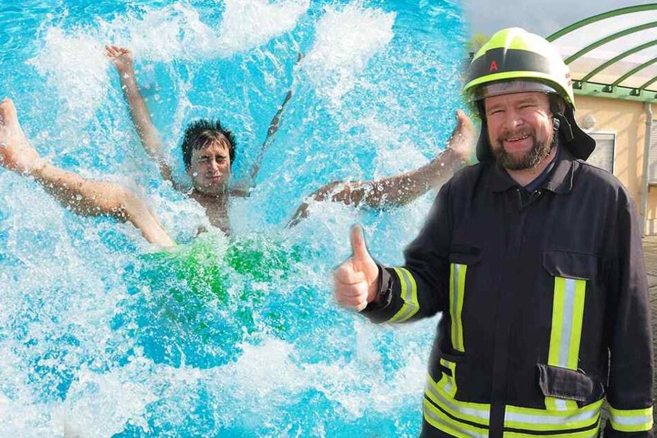 Feuerwehren locken Nachwuchs mit mehr Geld und Gratis-Freibad