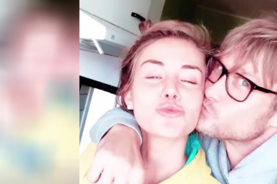 Julia Prokopy und Nico Schwanz: Gemeinsame Kinder sollen bloß nicht seinen Nachnamen tragen!