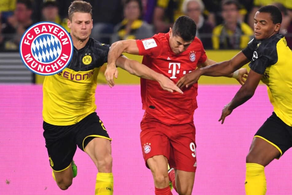 "Bayern-Kracher gegen Dortmund: ""Männerfußball"" auf hohem Niveau"