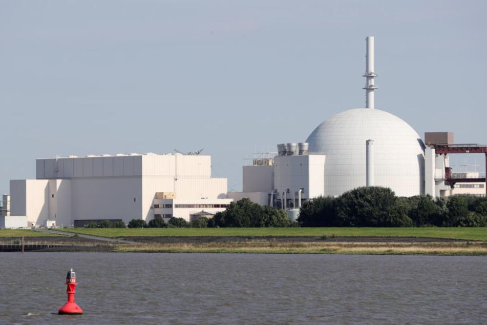 Das Kernkraftwerk Brokdorf soll bis spätestens Ende des Jahres 2021 abgeschaltet werden.