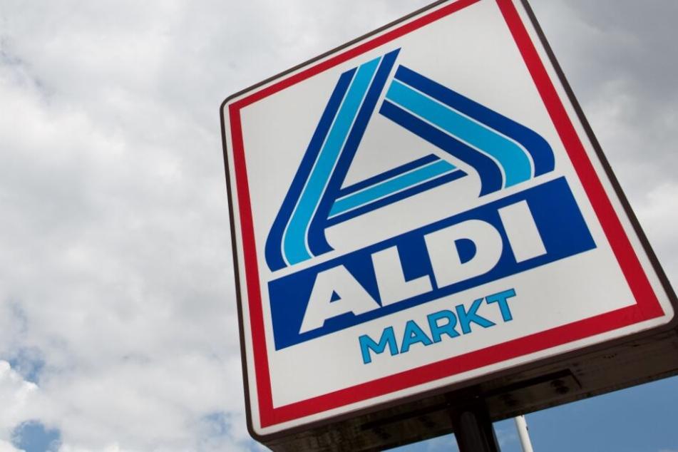 Die Gehhilfen wurden seit dem 1. August bei Aldi verkauft.