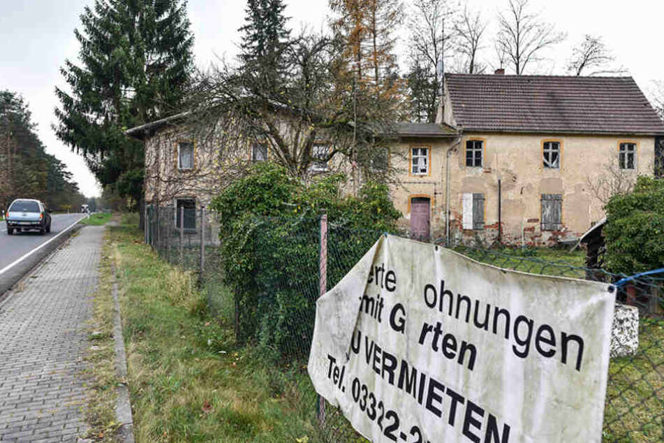 15-Einwohner-Dorf unterm Hammer: Ab 125.000 Euro seid ihr dabei