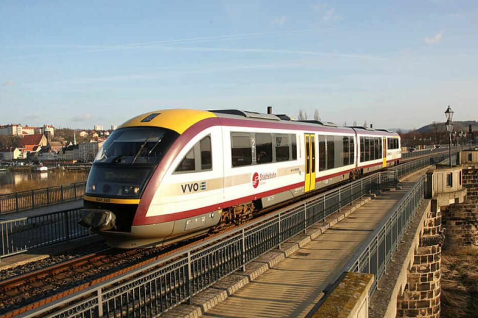 Ab Montag sollen die Züge wieder rollen. Zunächst in Verbindung mit Ersatzbussen.