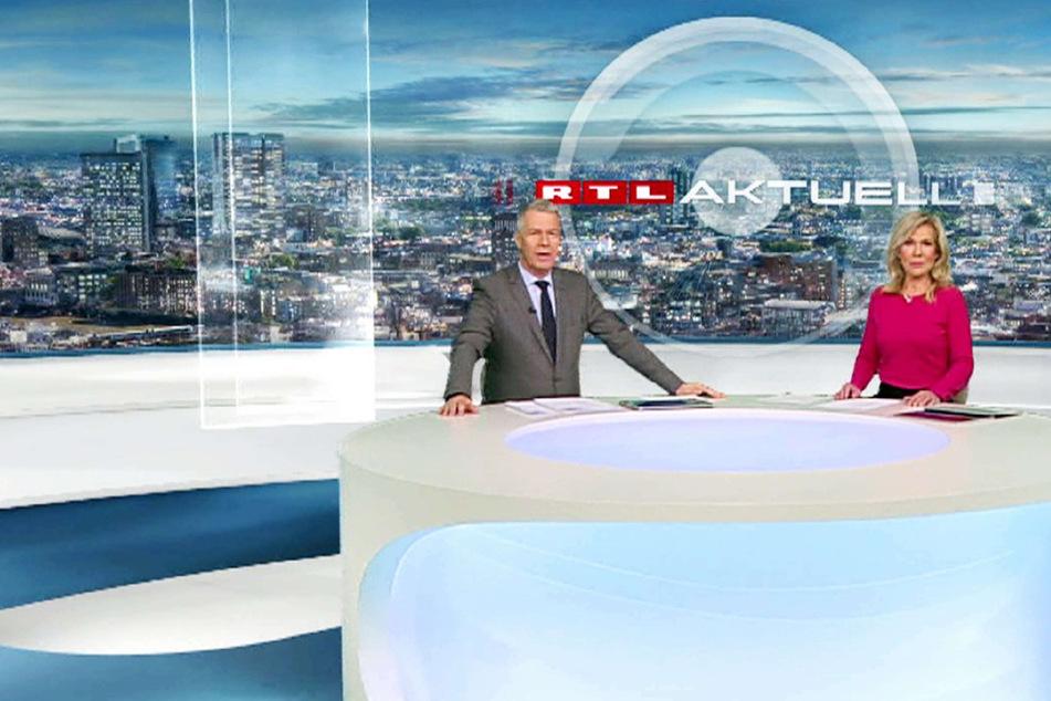 """Neue Primtime: RTL baut Nachrichten mit zweiter Ausgabe von """"RTL Aktuell"""" aus"""