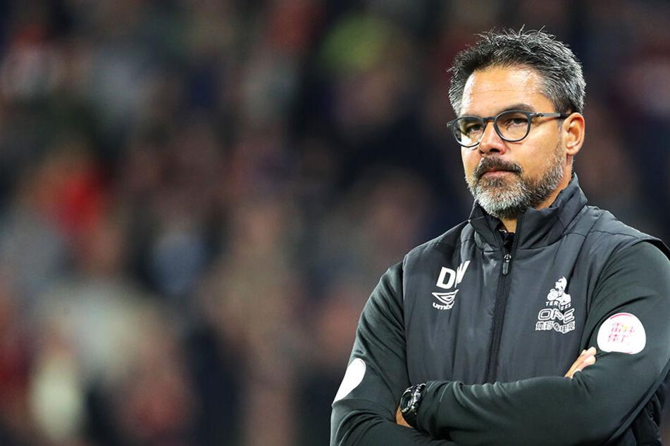 Rücktritt! Deutscher Trainer Wagner verlässt Premier League!