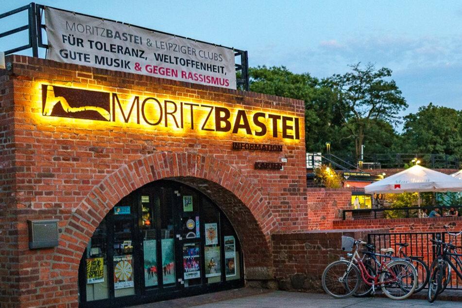 Die Moritzbastei ist eine Institution, die aus Leipzig nicht wegzudenken ist.