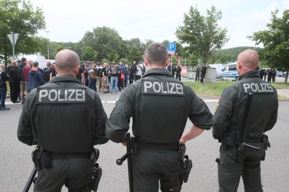 Eilantrag abgeschmettert! Rechtsrock-Konzert in Mattstedt bleibt verboten