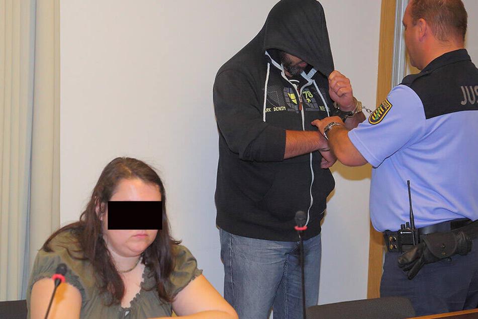 Daniel P. (34) muss sich schon wieder wegen schweren Kindesmissbrauchs vor Gericht verantworten.