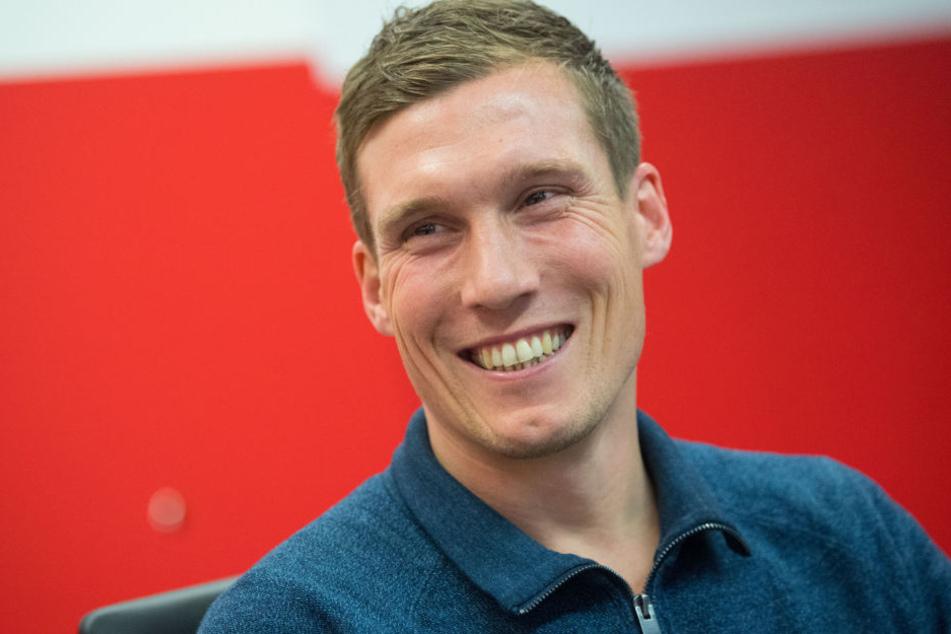 Gelingt Trainer Hannes Wolf (Foto) am Samstag die Auswärtswende?