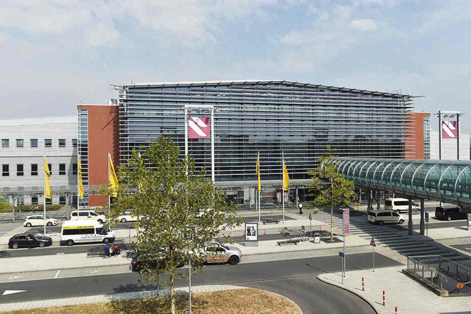Der Dresdner Airport bekommt zwar eine neue Verbindung, verliert aber auch eine - Dubai.