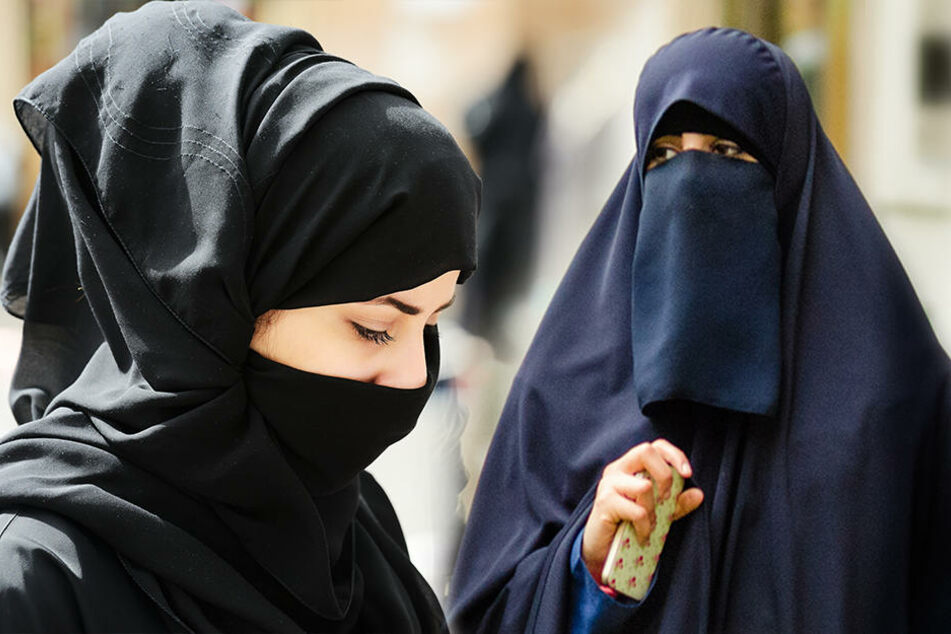 In Algerien sollen sich Frauen am Arbeitsplatz nicht mehr verschleiern.