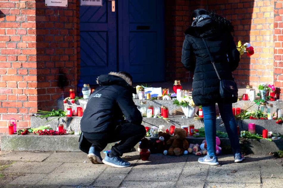 Berlin: Nach Tod von elfjährigem Mädchen: Jetzt sprechen die Eltern!