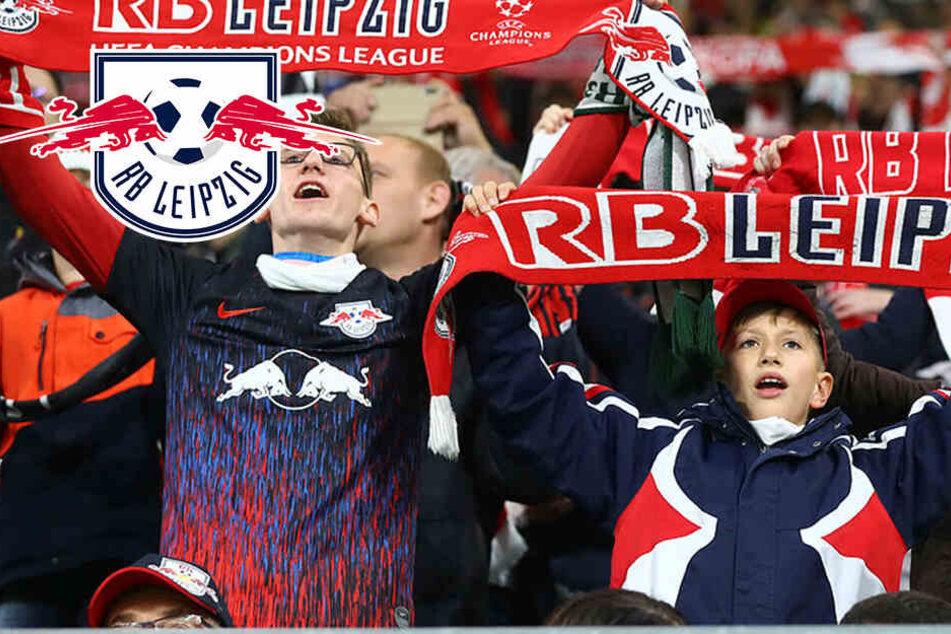 Einreise-Verbot! Dutzende Fans von RB Leipzig und Schiri dürfen nicht nach Russland