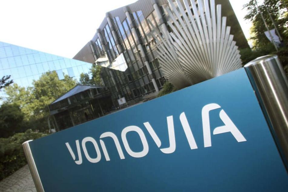 Mit seiner Mieterpolitik macht sich das Unternehmen Vonovia keine Freunde.
