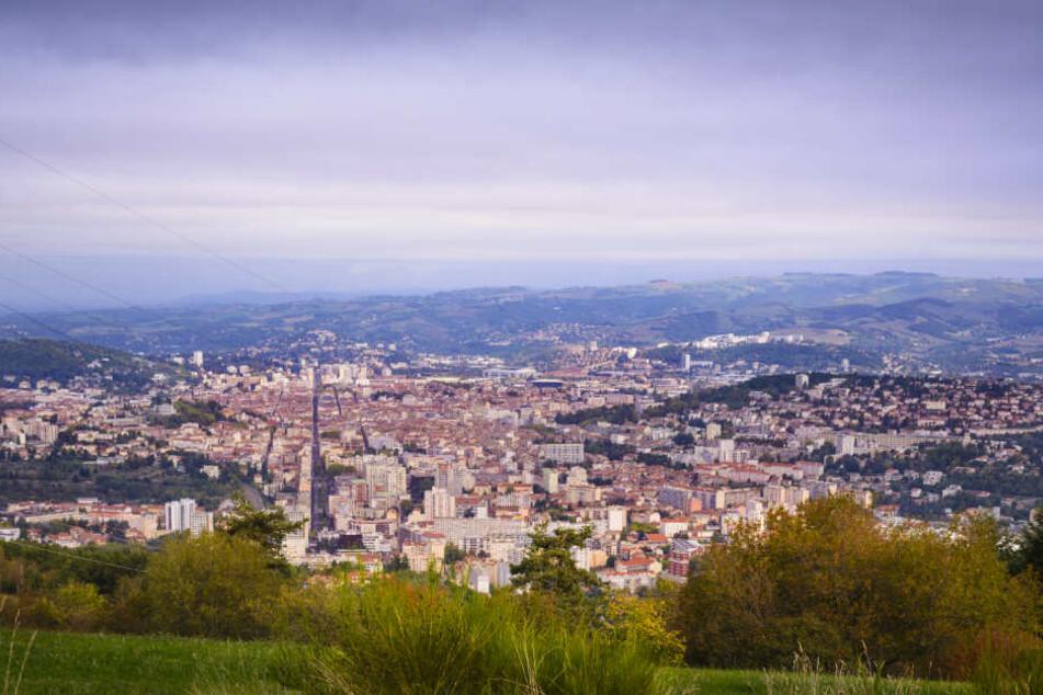 Der tödliche Küchenunfall ereignete sich in der französischen Stadt Saint-Étienne bei Lyon.