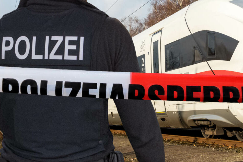 Am Samstagmorgen kam es in Kassel zu einem tödlichen Bahn-Unfall (Symbolbild).
